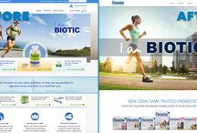 New Year New Us / We relaunched our website with a brand new look! Check us out http://www.florastor.com/ #IAmBiotic