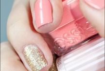 nails! / by Megan Dobbins