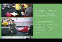 Modern learning environments
