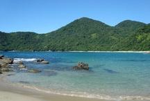 paradises... / in Brazil, in TCI, in BA
