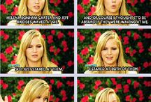 Jennifer Lawrence is too funny
