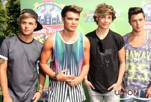July 6th - At Alton Towers Live