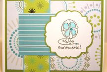 Furnished with Love - Stampin' Up