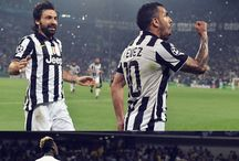 Juventus / football club