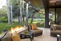 mid century home / by Amy Maroney