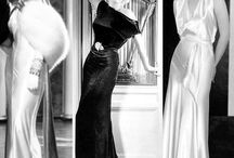 1930s Vintage Glamour / 1930 Vintage clothing and style