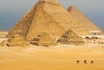 •Egypt•
