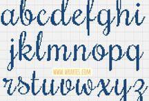 abecedarios