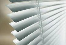 Horizontales / Clásicas horizontales de aluminio y madera Hunter Douglas