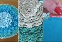 Suely dos SantosAbreu / artejessica panos de copa e bonecas de tecido