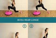 Bosu Workouts