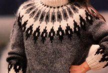 Wool sweathers