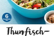 Weight watcher rezepte