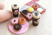 Cute Barbie Foods