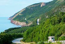 Road Trip - Québec