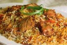 Share a meal with us / This includes different kind of food recipes around the world