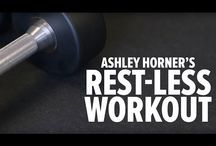 Quick Home Workouts