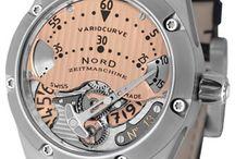 hodinky  a čas