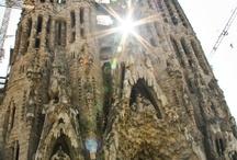 BIENVENIDO   Spanje / Het land van de flamenco, siësta, tapas en Picasso biedt goudkleurige playa's, woeste en bergachtige landschappen en tevens de mooiste steden. Ontdek Spanje!