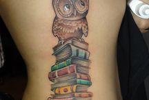 booklover tatts