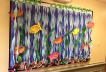 bulletin Boards / by Na'imah Rhodes