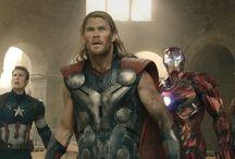 Los Vengadores:La Era de Ultrón / Imágenes en alta resolución de Los Vengadores:La Era de Ultrón