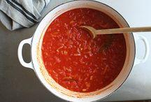 Cooking Inspiration / by Lauren Engel