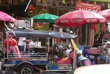 Bangkok, Thailand / Living in Thailand April 2015! Second country as a #digitalnomad.