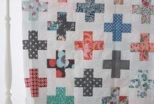 Quilts I want to make! <3