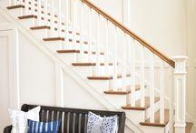 Koehler Acres Stairs