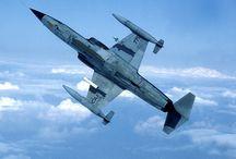 F-104 Starfighter (Lockheed)