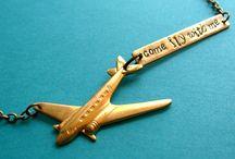 Aviation Jewelry