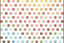my next quilt(s) / by Tresa Combe