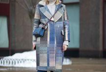 Fashionably Warm