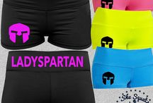 Spartan Inspiration / Spartan Fitness Equiptment and the power of greyskull collaborate on some awesome designs