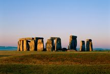 Stonehenge Project Ideas