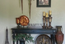 Home Decor / by Candice Sparks