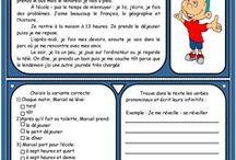 francese lexique
