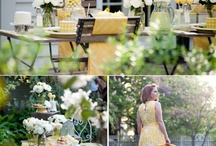 Event Styling / by Jessica DeOliviera
