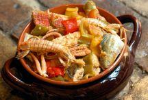 Marche IN....cucina  (www.wallnews24.it / Ricette tradizionali della Regione Marche