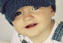 Baby Stuff / by Keshia Larsen