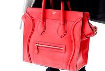 Handbags & Totes & Satchels / by Janice Janiszewski