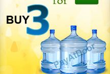 Order Water Online Bangalore / Order Water can online in Bangalore. Payatdoor.com providing high quality 20 liter water cans at your door steps. Order now and get exciting offers on 20 liter water cans. For more visit: http://www.payatdoor.com.