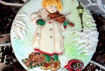 kiermasz bożonarodzeniowy