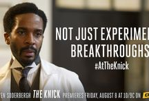 The Knick Cinemax Tv Show / #TheKnick  A look at the professional and personal lives of the staff at New York's Knickerbocker Hospital during the early part of the twentieth century. Episodes available on http://rlsbb.fr/