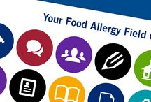 Peanut Allergy clinical trials / by Heather Kindschy