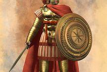 Historical Armor