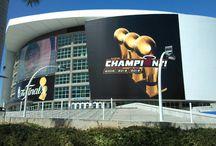 Miami Heat / Miami Heat - NBA