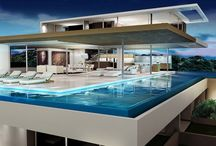 Luxurious Villas