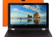 Tablets & Notebooks / Las mejores tablets y portátiles de Xiaomi y otras marcas relevantes del mercado chino.